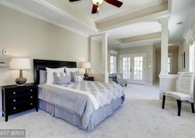 FA9611887 - Bedroom (Master)
