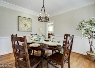 FA9611887 - Dining Room