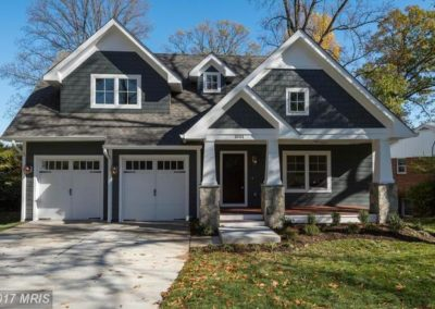 1001 Sycamore Street Falls Church VA 22046 The Gaskins Team Real Estate 1