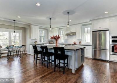 1001 Sycamore Street Falls Church VA 22046 The Gaskins Team Real Estate 10
