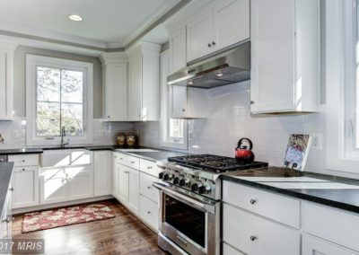 1001 Sycamore Street Falls Church VA 22046 The Gaskins Team Real Estate 12