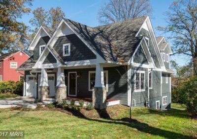 1001 Sycamore Street Falls Church VA 22046 The Gaskins Team Real Estate 2