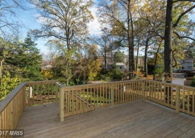 1001 Sycamore Street Falls Church VA 22046 The Gaskins Team Real Estate 29
