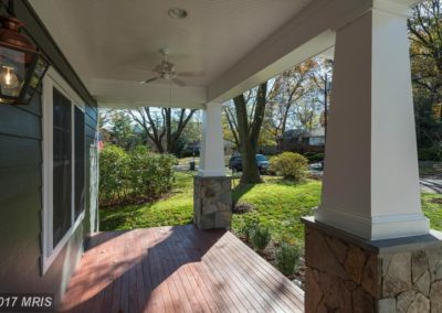 1001 Sycamore Street Falls Church VA 22046 The Gaskins Team Real Estate 3