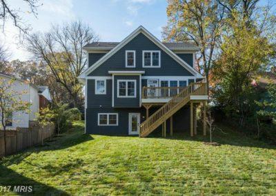 1001 Sycamore Street Falls Church VA 22046 The Gaskins Team Real Estate 30