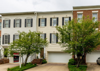 110 Rolling Trace Falls Church VA 22046 The Gaskins Team Real Estate