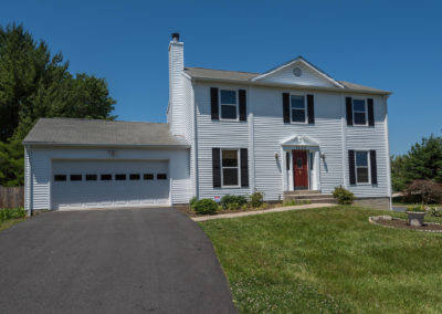 1425 Kingstream Dr Herndon VA 20170 The Gaskins Team Real Estate