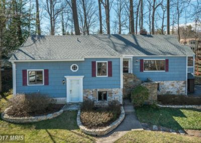 307 Poplar Drive Falls Church VA 22046 The Gaskins Team Real Estate 1