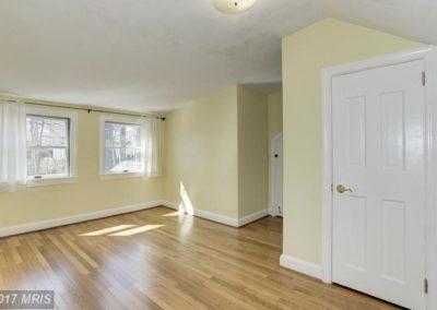 307 Poplar Drive Falls Church VA 22046 The Gaskins Team Real Estate 22