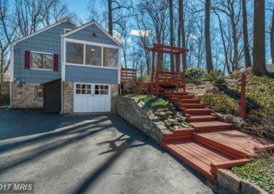 307 Poplar Drive Falls Church VA 22046 The Gaskins Team Real Estate 27