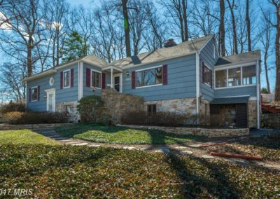 307 Poplar Drive Falls Church VA 22046 The Gaskins Team Real Estate 3