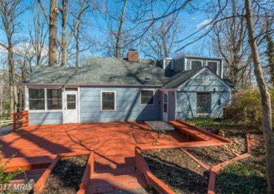 307 Poplar Drive Falls Church VA 22046 The Gaskins Team Real Estate 30