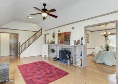 307 Poplar Drive Falls Church VA 22046 The Gaskins Team Real Estate 5