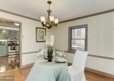 307 Poplar Drive Falls Church VA 22046 The Gaskins Team Real Estate 9