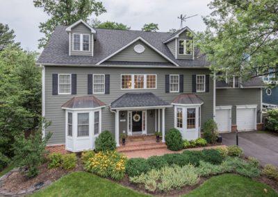 309 Grove Avenue Falls Church VA 22046 The Gaskins Team Real Estate 1