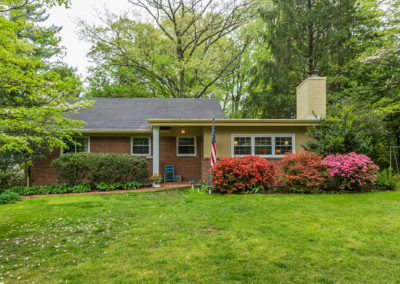 3120 Knoll Dr Falls Church VA 22042 The Gaskins Team Real Estate 1