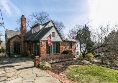 3829 N Chesterbrook Arlington VA 22207 The Gaskins Team Real Estate 1