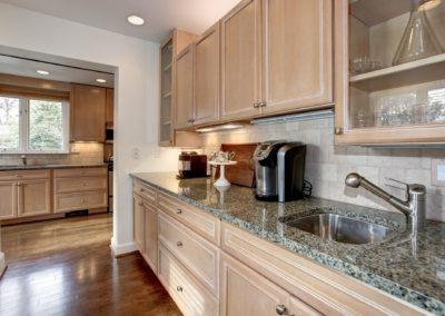 3829 N Chesterbrook Arlington VA 22207 The Gaskins Team Real Estate 10