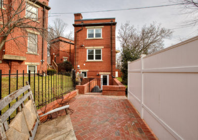 4401 MacArthur Blvd NW Washington DC 20007 The Gaskins Team Real Estate