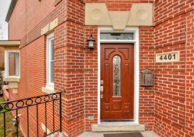 4401 MacArthur Blvd NW Washington DC 20007 The Gaskins Team Real Estate 3