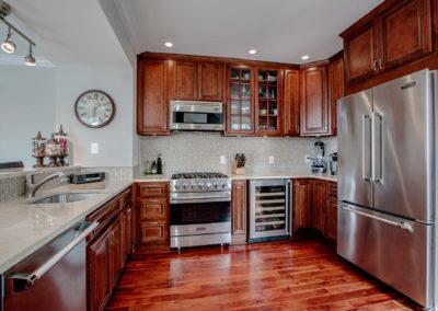 4401 MacArthur Blvd NW Washington DC 20007 The Gaskins Team Real Estate