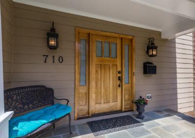 710 Timber Lane Falls Church VA 22046 The Gaskins Team Real Estate 2