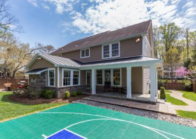 710 Timber Lane Falls Church VA 22046 The Gaskins Team Real Estate 33