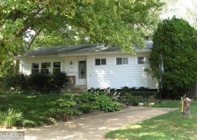 7434 Sportsman Dr Falls Church VA 22046 The Gaskins Team Real Estate