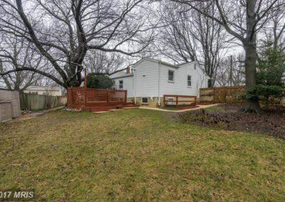 7434 Sportsman Dr Falls Church VA 22046 The Gaskins Team Real Estate 30