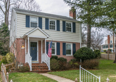 940 Patrick Henry Drive Arlington VA 22205 The Gaskins Team Real Estate 1