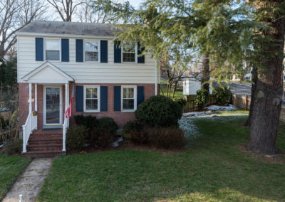 940 Patrick Henry Drive Arlington VA 22205 The Gaskins Team Real Estate 2