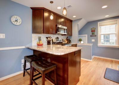 940 Patrick Henry Drive Arlington VA 22205 The Gaskins Team Real Estate 22