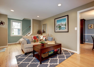 940 Patrick Henry Drive Arlington VA 22205 The Gaskins Team Real Estate 5