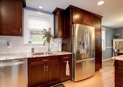 940 Patrick Henry Drive Arlington VA 22205 The Gaskins Team Real Estate 7